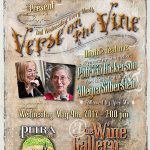Verse on the Vine: SPECIAL DOUBLE FEATURE