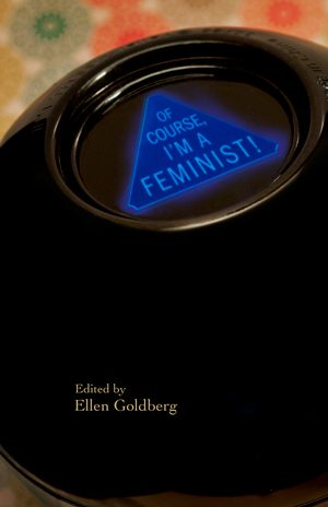 Front Cover Of Course I'm a Feminist!