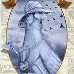 Lilith by Brittney Corrigan