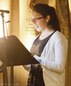 Elizabeth Moscoso