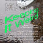 Keeping It Weird Book Launch