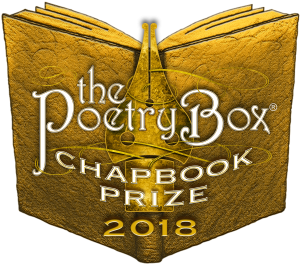 Chapbook Prize 2018: Winners