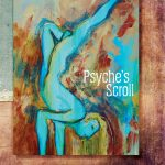 "Taking Pre-Release Orders for ""Psyche's Scroll"""