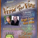 Verse on the Vine f. Brigit Truex & Dave Boles