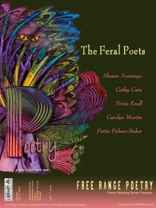 The Feral Poets at Free Range Poetry