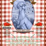 The Poeming Pigeon: Poems about Food – Book Launch