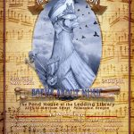 The Poeming Pigeon: Poems about Music – Book Launch (Pond House)