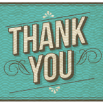 Thank You to All of our Submitters . . .
