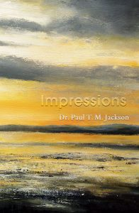 "Taking Pre-Release Orders for ""Impressions"""