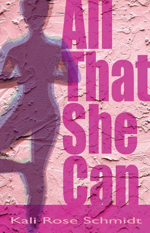 All That She Can book cover
