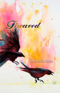 Fireweed by Gudrun Bortman, Front Cover