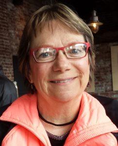 Judy Mosher
