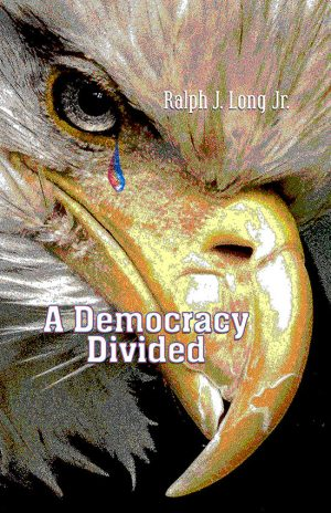 Book Cover (front) A Democracy Divided