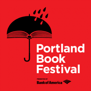 Literary Arts - Book Festival Nov 10, 2018