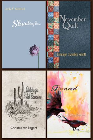 four winning chapbooks