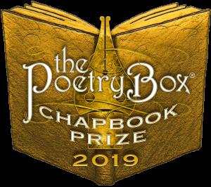 Chapbook Prize 2019 Logo