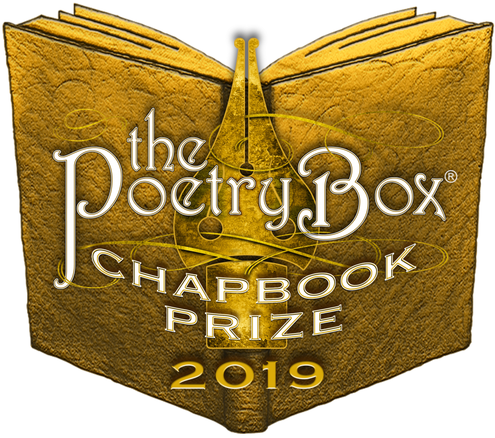The Poetry Box Chapbook Prize 2019 | The Poetry Box