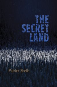 "Taking Pre-Orders for ""The Secret Land"""
