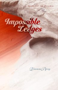 FrontCover -ImpossibleLedges