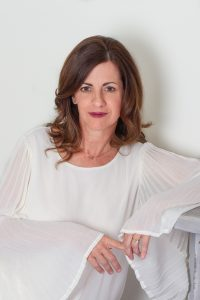Author Photo-Melissa Fournier