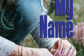 Book Cover (front) Call My Name by Heather Wyatt
