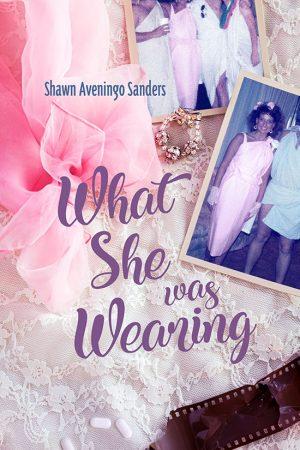 Cover-WhatSheWasWearing