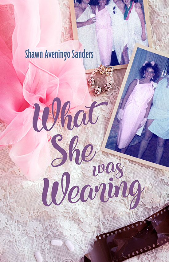 Cover-WhatSheWasWearing