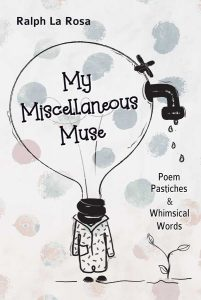 Cover Front-My Miscellaneous Muse
