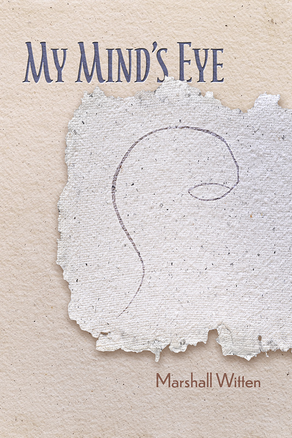 Front Cover of My Mind's Eye