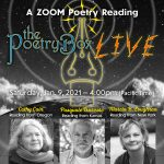 Graphic for The Poetry Box Live--Jan 2021 Edition