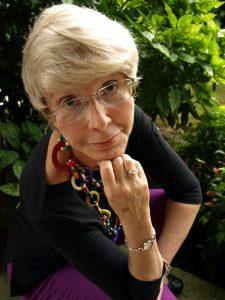 Author(Sally)photo-web