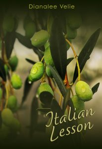 Front cover of Italian Lesson