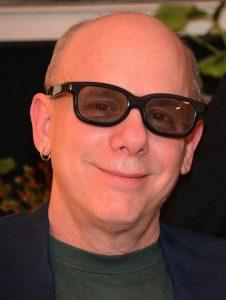 David Belmont - unmasked