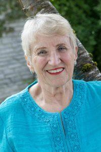 Carolyn Martin photo