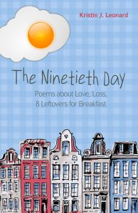 Front Cover of The Ninetieth Day