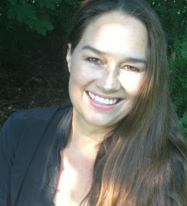 photo of Kristin J. Leonard
