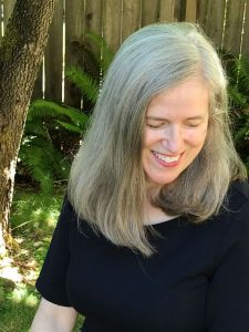 photo of Linda Ferguson