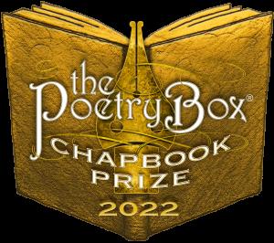 2022 chapbook prize logo